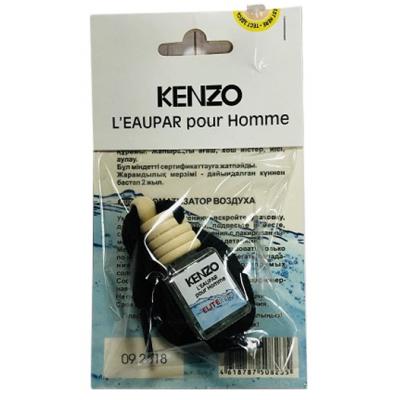Ароматизатор в машину Kenzo L'Eau Par Kenzo Pour Homme 5 ml