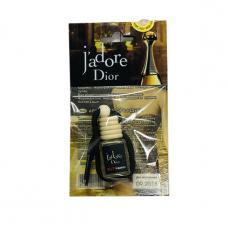 Ароматизатор в машину Christian Dior J`Adore 5 ml