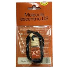 Ароматизатор в машину Escentric Molecules Escentric 02 5 ml