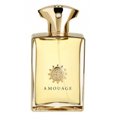 Amouage - Парфюмерная вода Gold Man 100 ml (Тестер)