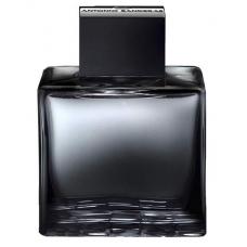 Antonio Banderas - Туалетная вода Seduction In Black Man 100 ml