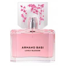 Armand Basi - Туалетная вода Lovely Blossom 100 ml