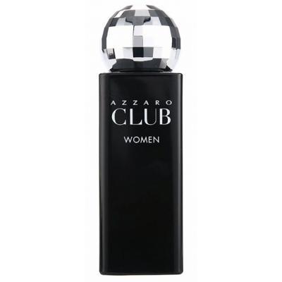 Azzaro - Туалетная вода Club Women 75 ml