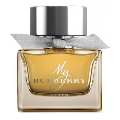 Burberry - Парфюмерная вода My Burberry Black Limited Edition 90 ml