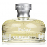 Burberry - Парфюмерная вода Burberry Weekend 100 ml