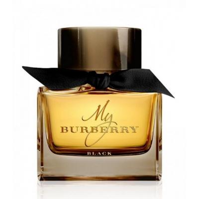 Burberry - Парфюмерная вода My Burberry Black 90 ml
