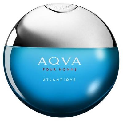 Bvlgari - Туалетная вода Aqva Pour Homme Atlantiqve 100 ml