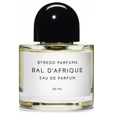 Byredo - Парфюмерная вода Bal d'Afrique 100 ml