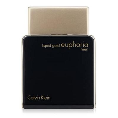 Calvin Klein - Парфюмерная вода  Euphoria Gold Men 100 ml