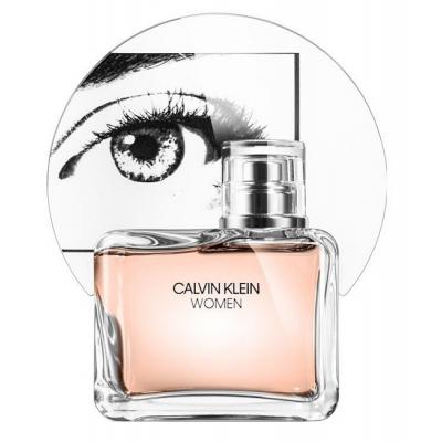Calvin Klein - Парфюмерная вода Women 100 ml