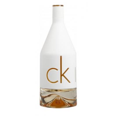 Calvin Klein - Туалетная вода CK In 2u Her 100 ml