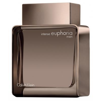 Calvin Klein - Туалетная вода Euphoria Men Intense 100 ml