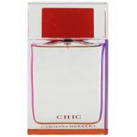 Carolina Herrera - Парфюмерная вода CHIC 80 ml