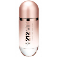 Carolina Herrera - Парфюмерная вода 212 VIP Rose 80 ml
