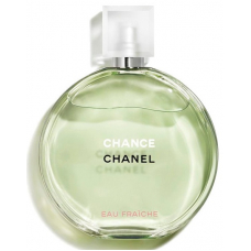 Chanel - Туалетная вода Chance Eau Fraishe 100 ml