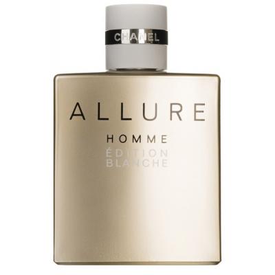 Chanel - Туалетная вода Allure Homme Edition Blanche 100 ml