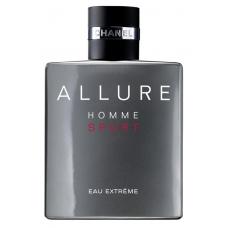 Chanel - Туалетная вода Allure Homme Sport Eau Extreme 100 ml