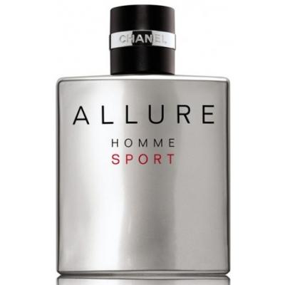 Chanel - Туалетная вода Allure Homme Sport 100 ml