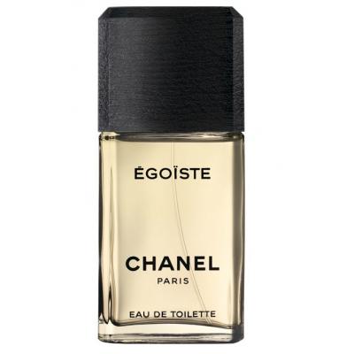 Chanel - Туалетная вода Egoist 100 ml