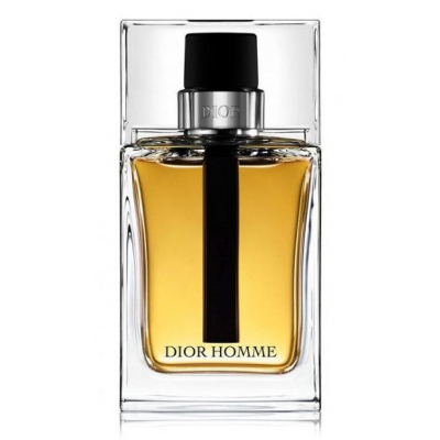 Christian Dior - Туалетная вода Dior Homme 100 ml