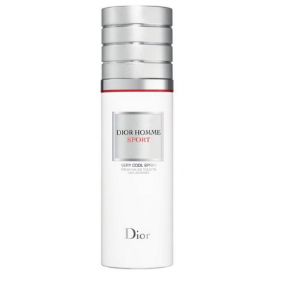 Christian Dior - Туалетная вода Dior Homme Sport Very Cool Spray 100 ml
