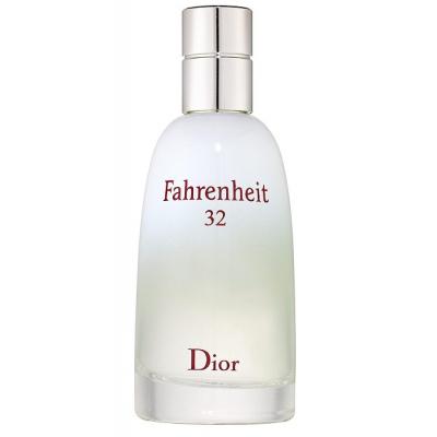 Christian Dior - Туалетная вода Fahrenheit 32 100 ml