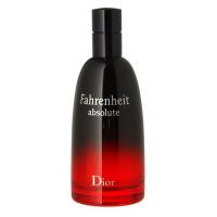 Christian Dior - Туалетная вода Fahrenheit Absolute 100 ml