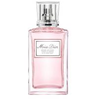 Christian Dior - Туалетная вода Miss Dior Brume Soyeuse Pour le Corps 100 ml
