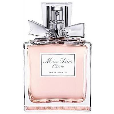 Christian Dior - Туалетная вода Miss Dior Cherie Blooming Bouquet 100 ml