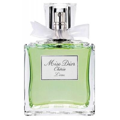 Christian Dior - Туалетная вода Miss Dior Cherie L'eau 100 ml