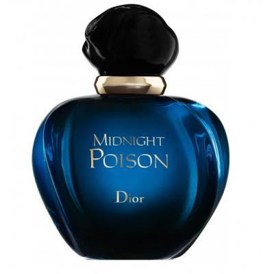 Christian Dior - Парфюмерная вода Poison Midnight 100 ml