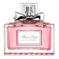Christian Dior - Парфюмерная вода Miss Dior Absolutely Blooming 100 ml