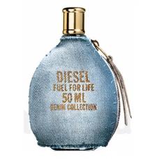 Diesel - Туалетная вода Fuel For Life Denim Collection 75 ml