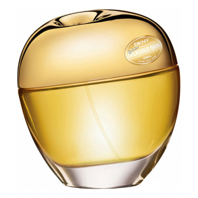 DKNY - Golden Delicious Skin Hydrating Eau de Toilette 100 ml