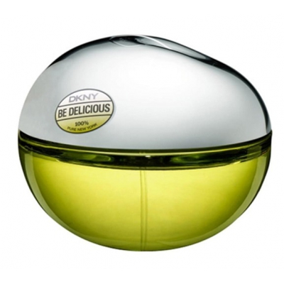 DKNY  - Парфюмерная вода Be Delicious 100 ml