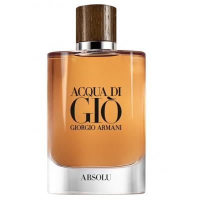 Giorgio Armani - Парфюмерная вода Acqua Di Gio Absolu 125 ml
