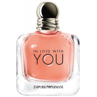 Giorgio Armani - Парфюмерная вода Emporio Armani In Love With You 100 ml