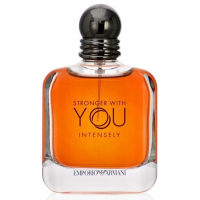 Giorgio Armani - Парфюмерная вода Emporio Armani Stronger With You Intensely 100 ml