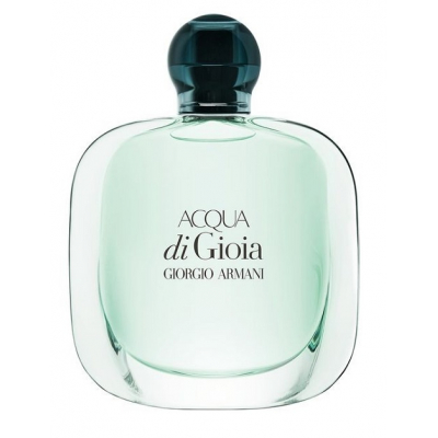 Giorgio Armani - Парфюмерная вода Acqua di Gioia Women 100 ml
