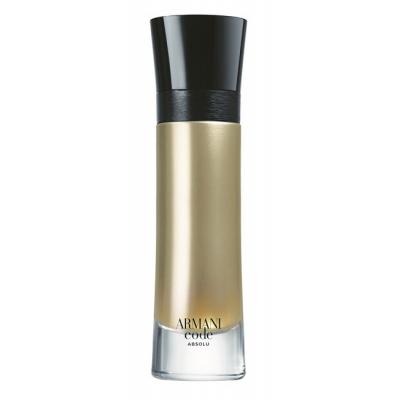 Giorgio Armani -  Парфюмерная вода Armani Code Absolu Men 110 ml