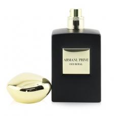 Giorgio Armani - Парфюмерная вода Armani Privé Oud Royal 100 ml