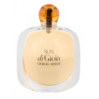 Giorgio Armani - Парфюмерная вода Sun di Gioia 100 ml