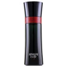 Giorgio Armani -Туалетная вода Armani Code A-List 75 ml