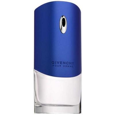 Givenchy - Туалетная вода Blue Label 100 ml