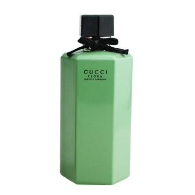 Gucci - Туалетная вода Emerald Gardenia 100 ml