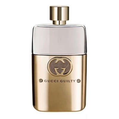 Gucci - Туалетная вода Gucci Guilty Pour Homme Diamond 90 ml