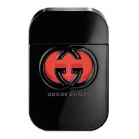 Gucci - Туалетная вода Guilty Black Women 75 ml