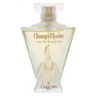 Guerlain - Туалетная вода Champs-Elysees 50 ml