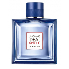 Guerlain - Туалетная вода L'Homme Ideal Sport 100 ml
