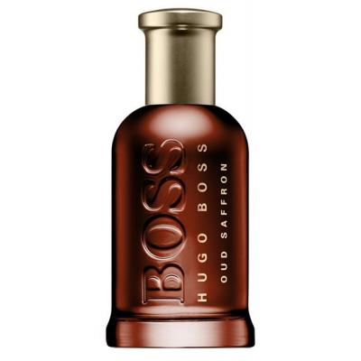 Hugo Boss - Туалетная вода Boss Bottled Oud Saffron 100 ml